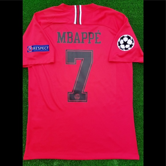 separation shoes 85be6 609b6 Mbappe Psg Kit {Digital Cameras}
